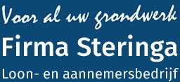 Firma Steringa logo
